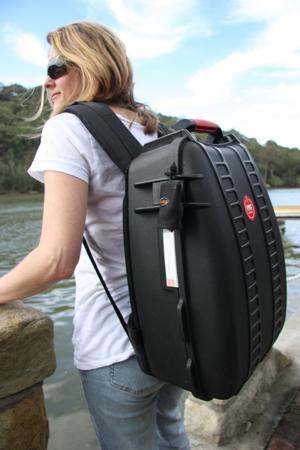 HPRC Backpack