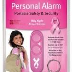 PA-NBCF-01 Sabre Red osobní alarm