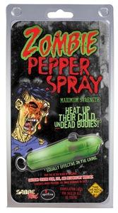 pepřový sprej SABRE RED spitfire zombie